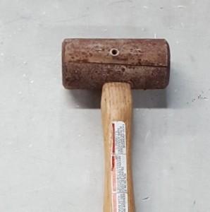 Rawhide Hammer