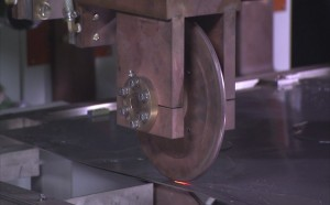 Resistance Seam Welding Wheels