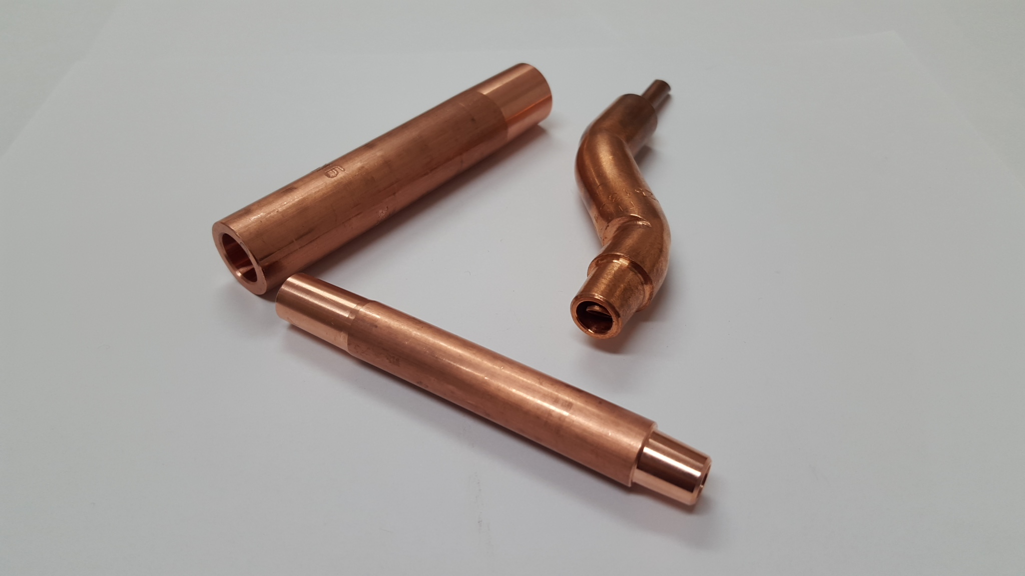 Resistance spot welding processes huys shanks for spot welding caps sciox Gallery