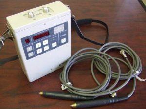Spotron Micro-Ohm Meters