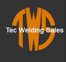Tec Welding Sales Website
