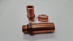 Threaded Tapered Adaptors
