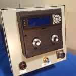 Universal Electro-Spark Machine