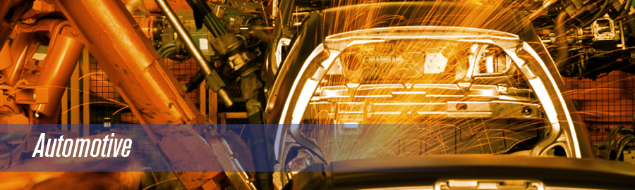 Resistance Welding: Automotive