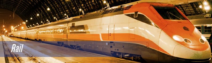 Resistance Welding: Rail