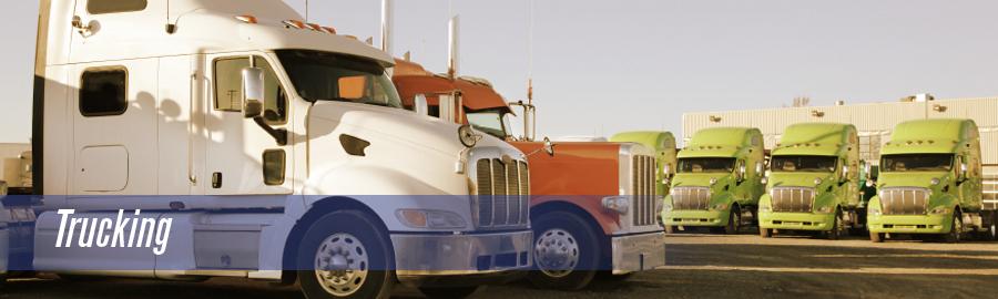 Resistance Welding: Trucking